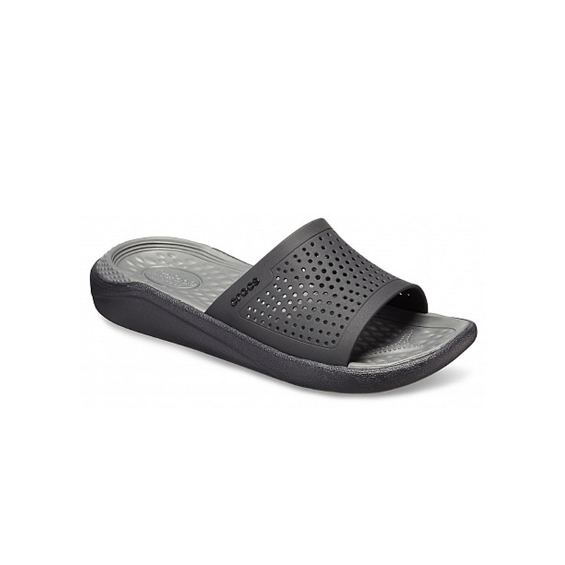CROCS LiteRide Slide UNISEX for male, for female, man, woman TmallFS 1pcs right angle 90 degree usb 2 0 a male female adapter connecter for lap pc wholesale drop shipping