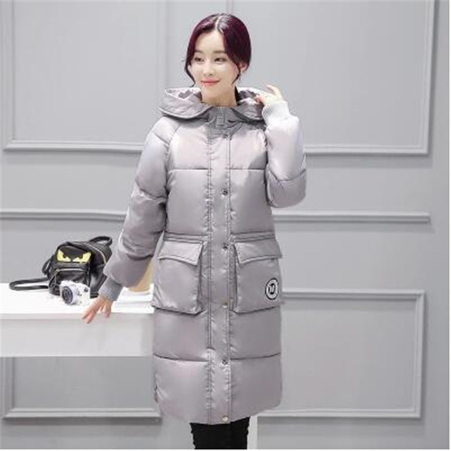 Blouson hiver femme grande taille pas cher