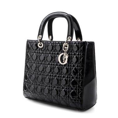 stylish diamond lattice dual purpose bag handbags women shoulder bag
