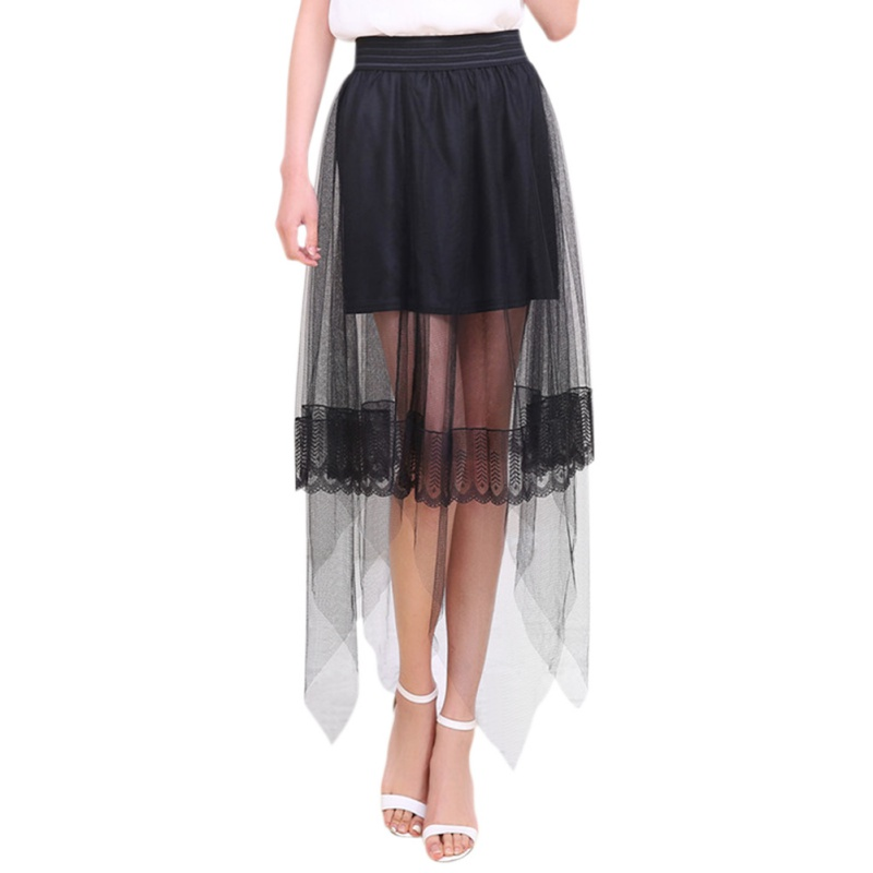 Online Get Cheap See Through Skirts -Aliexpress.com | Alibaba Group