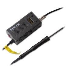 Bakon BK950D lutowanie spawanie lutownica 220/110 50W ogrzewanie wewnętrzne typ narzędzie spawalnicze trinity cyfrowy wyświetlacz i grzałka T13