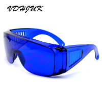 Drop shipping new children/caddy quickly finds the ball goggles golf ball finder glasses Golf Ball Locating Glasses