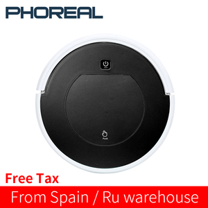 PhoReal FR 6 1000pa Suction as