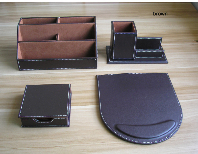 office desk accessory sets