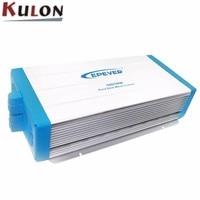 EPEVER Чистая синусоида Инвертор SHI3000 3000 Вт 24 В 48 В солнечной системы дома постоянного тока для решетки 3000 Вт