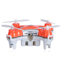 RC Micro Dron with Controller