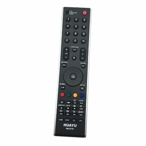 Image 1 - RM D759 Universal REMOTE CONTROL Replacement TOSHIBA TV 55SV685DR, 55ZV635D,55ZV635DR CT 90301 CT 90327 CT 9995 CT 9396 CT 9734