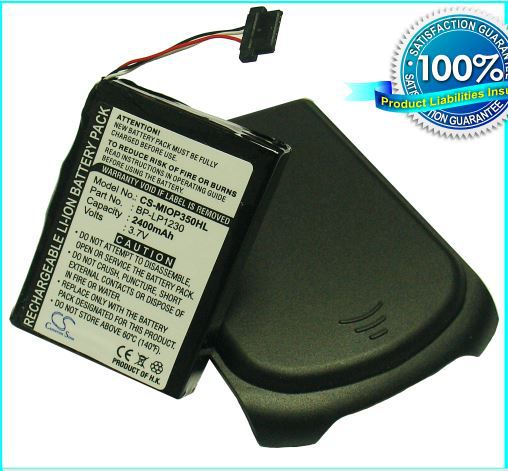 BATERIA PARA BP-LP1200//11-D0001 MX G025M-AB G025A-Ab