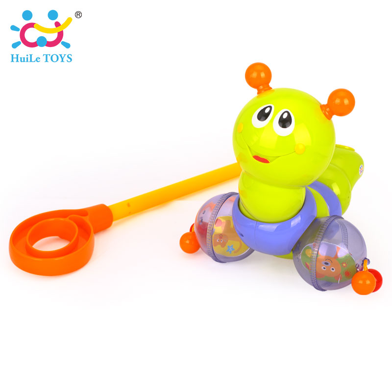 HUILE-TOYS-686-Baby-Toys-Push-Pull-Baby-Walks-Toys-Worm-Horizontal-Slide-Infant-Kids-Early-Development-Single-Rod-Hand-Pushed-4