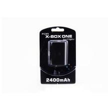Haoba xbox one 전용 배터리 2400 mah 충전식 배터리 팩 xbox one 핸들 용 충전 케이블