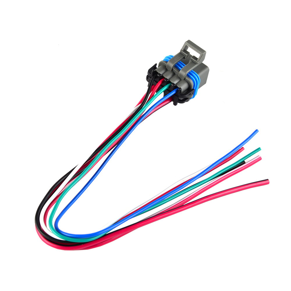 4l60e 4l80e Neutral Safety Switch Connector Pigtail 7 Wire Mlps Transmission Harness Range For Chevrolet Blazer C1500 C2500 C3500 K1500 K2500 In Fuses From Automobiles