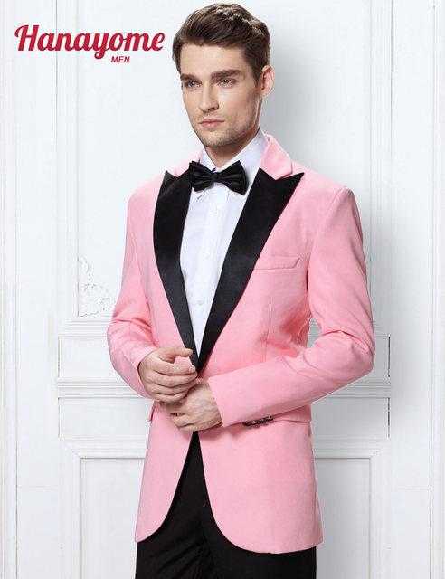 Tienda Online Trajes de boda Para Hombres hombres camiseta Slim Fit ...