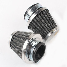 Motorcycle Air Filter Mushroom Head Filters 35MM 38MM 39MM 42MM 46MM 48MM 50MM 52MM 54MM Cleaner For Honda Yamaha Scooter