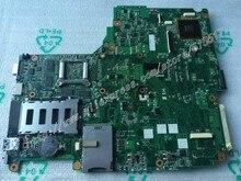 Free Shipping New N61JA REV 2.0 Motherboard For ASUS N61JA Laptop Mainboard