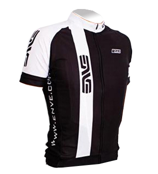2015 enve black white Cycling jersey short sleeve and bib kits sport  clothing biker Ropa Ciclismo bicicletas-in Cycling Jerseys from Sports    Entertainment ... 40dc0d9cc