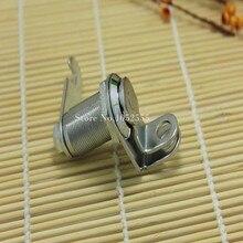 цены Hot 25mm mailbox lock padlock metal cabinet locked file cabinet lock locker with tongue Home Office Anti-theft Accessories KF256
