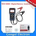MST-8000+ Digital Battery Analyzer MST-8000 Car Battery Analyzer MST 8000 Support 12V Automotive Battery Tester