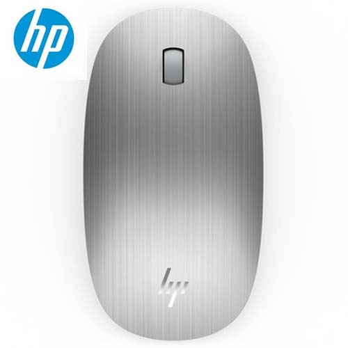 HP SPECTRE Bluetooth 500 Slim Portable Bluetooth 3 0 Wireless Mouse 1600DPI Optical Ergonomics Mice