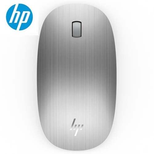 HP SPECTRE Bluetooth 500 mince Portable Bluetooth 3.0 souris sans fil 1600 DPI souris ergonomique optique