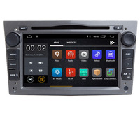 7 IPS Android 10 Car dvd Player for Opel astra Vectra Antara Zafira WiFi 4/3G OBD Bluetooth Mirror link Steering wheel Canbus
