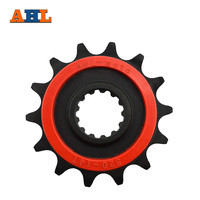 High Performance Motorcycle 14T Front Sprocket Gear For YAMAHA XT660 R XT660X Supermoto 2004 2014