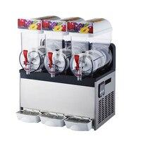 Коммерческих оборудование высокого качества Новый стиль машина для приготовления жидкого мороженого