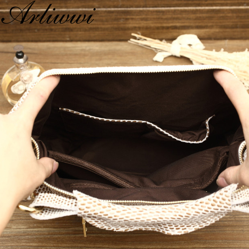 100% Genuine Leather Embossed Shiny Serpentine Shoulder Bags Big Casual Style Soft Real Cowhide Tote Handbags Women