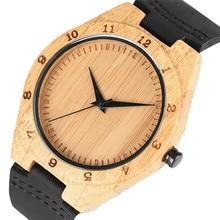 Creative Men's Wooden Watches