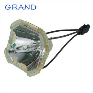 Image 2 - VLT XL6600LP Replacement Projector bare Lamp for FL6600U FL6700U FL6900U FL7000U WL6700 WL6700U XL6500 XL6500U XL6600 HAPPY BATE
