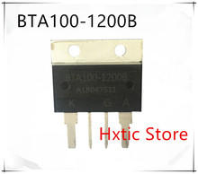 5pcs BTA100-1200B BTA1001200B BTA100 BTA100A-1200B new and good quality