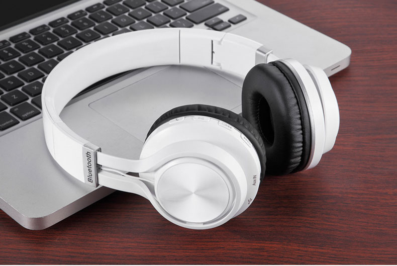 Qoşula bilən səssiz Stereo Simsiz - Portativ audio və video - Fotoqrafiya 6