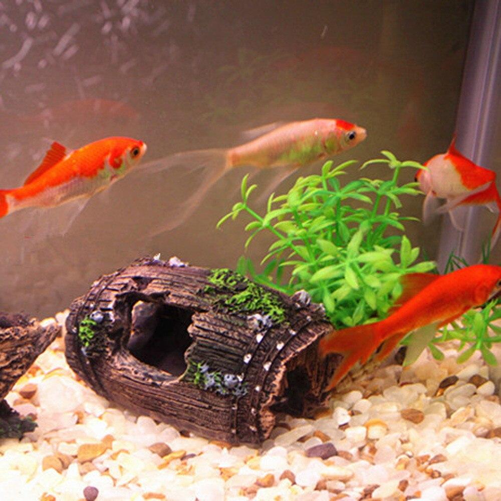 Online buy wholesale aquarium caves from china aquarium for Buy fish tank