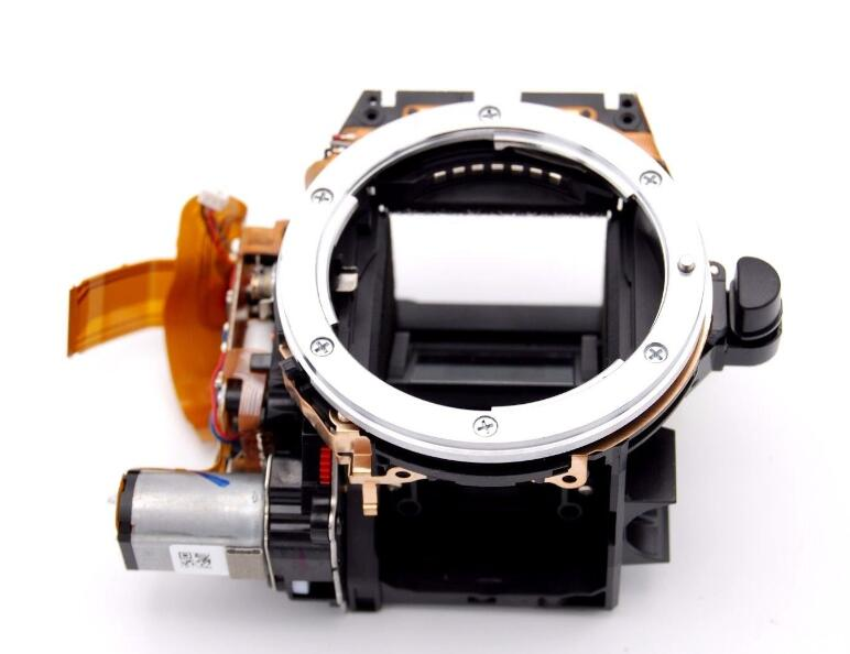 90%New For Nikon D3200 Mirror Box With Shutter Assembly Unit And Aperture Control Unit Repair Parts