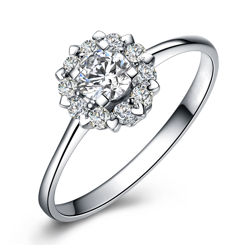 2017new Fashion Personality High Quality Ultra Flash Crystal Women Engagement Ring Jewelryin Rings From Jewelry Accessories On Aliexpress: The Flash Inspired Wedding Ring At Websimilar.org
