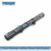 Genuine A31N1319 Battery For Asus Laptop Battery A41N1308 X451C X451CA X551C X551CA 11.25V 33Wh