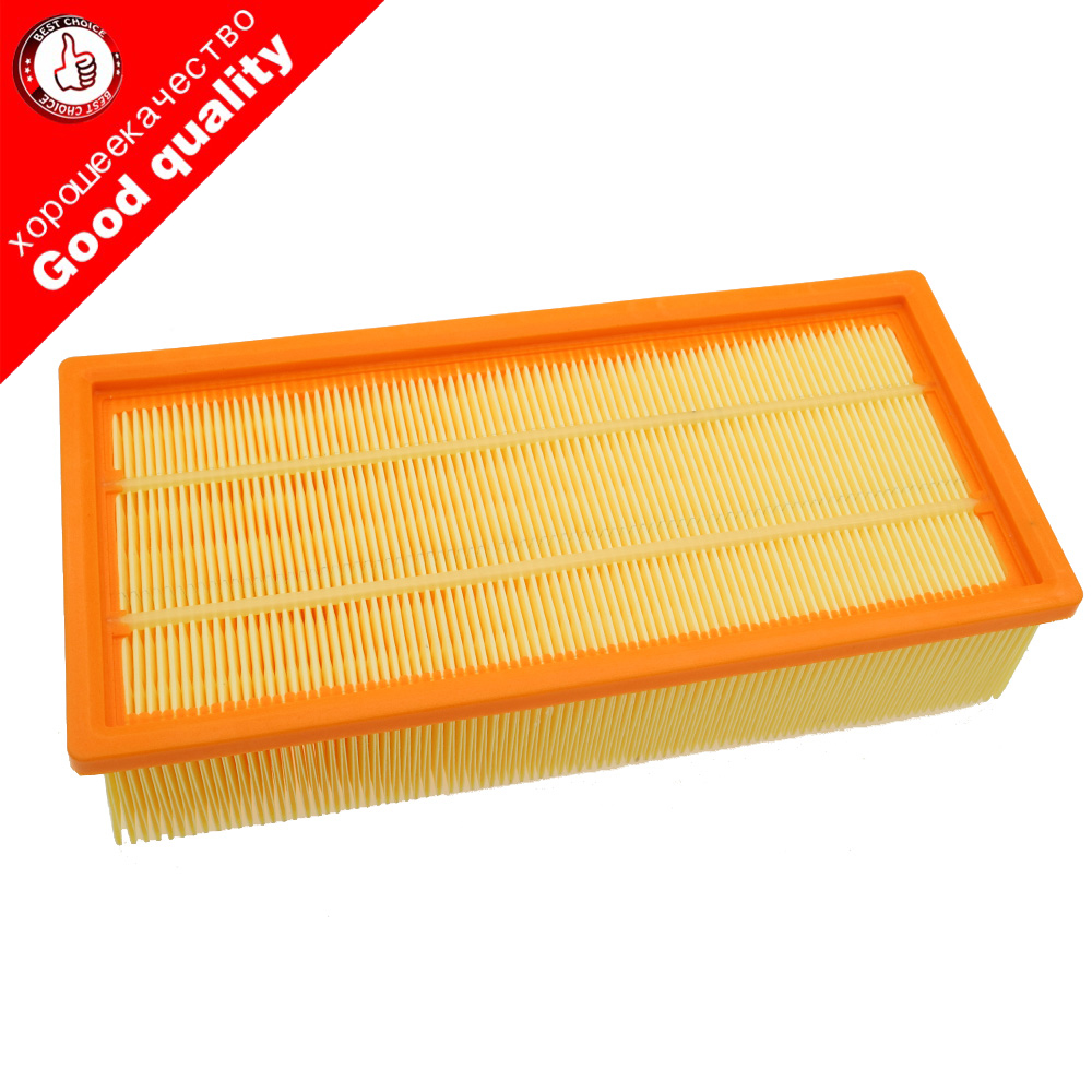 5pcs Air Filter Vacuum Cleaner Replacement parts For KARCHER NT65 2 eco ap NT72 2 eco