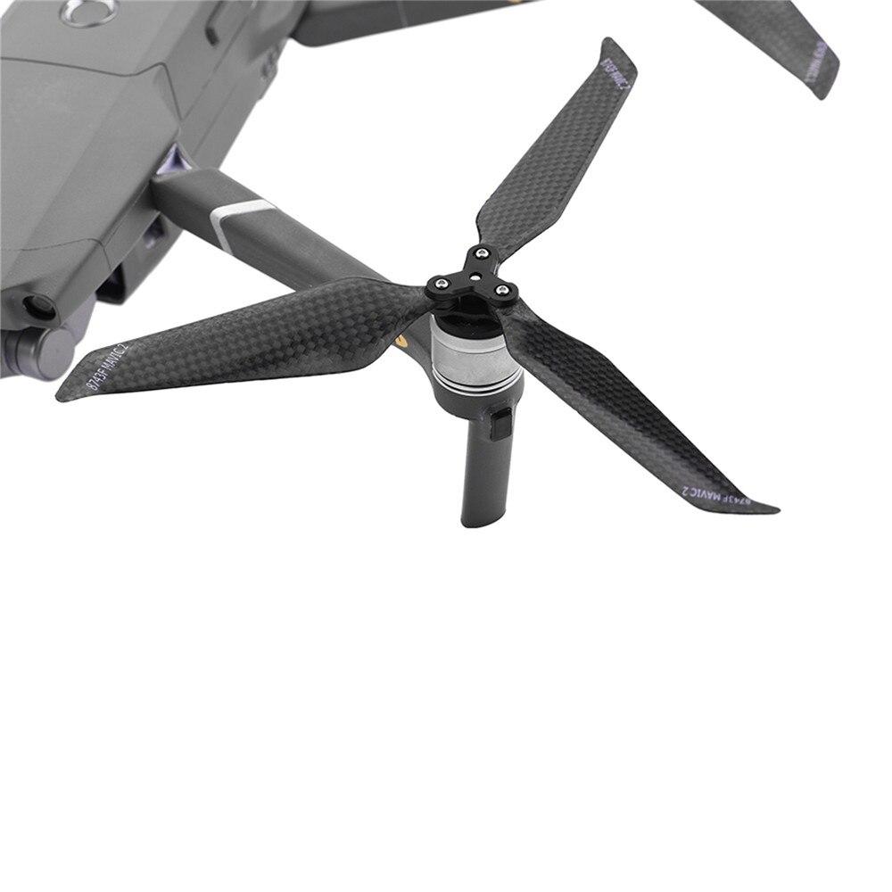 2 Pro Zoom 3-Blade Hélices para DJI