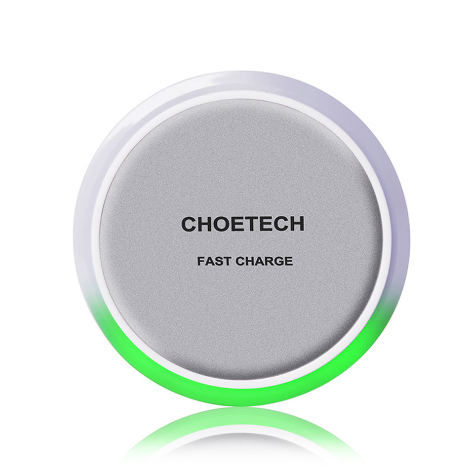 Fast Charge Wireless Charger 1
