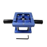 BGA Reballing Station With Handle For 90mm X 90mm Stencils Holder Template Holder Jig