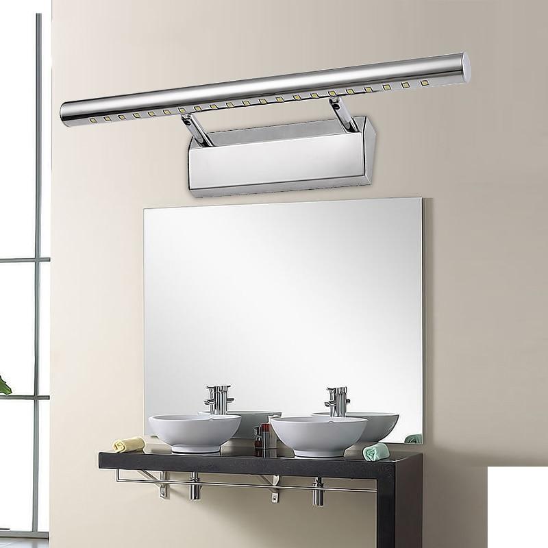 LED Wandleuchte spiegelleuchte modernes badezimmer wandleuchte badezimmer  lampen wand leuchte bad licht wandbeleuchtung wandlamp