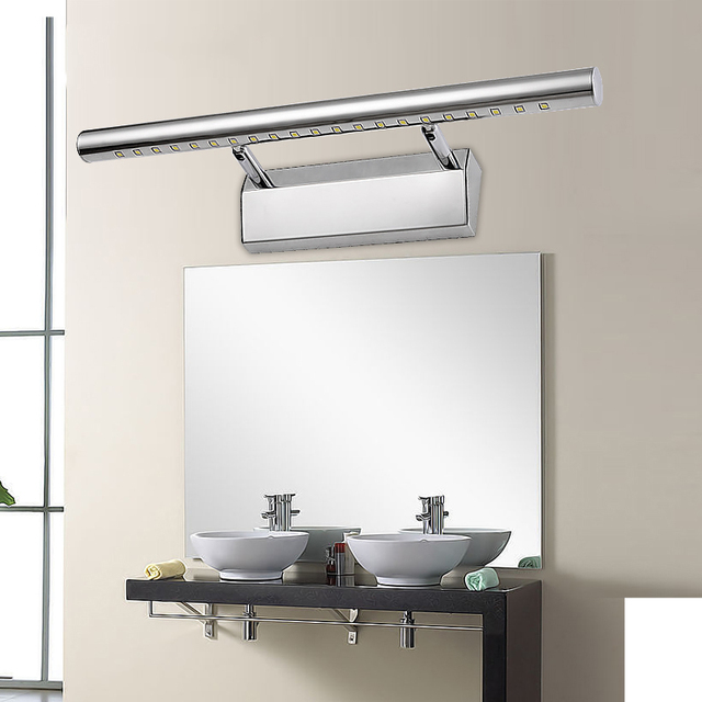 LED Wandleuchte spiegelleuchte modernes badezimmer wandleuchte ...