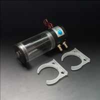 A1 Ms 500x Water Pump Cylindrical Acrylic Tank Water Pump Water Set Ddc Water Pump