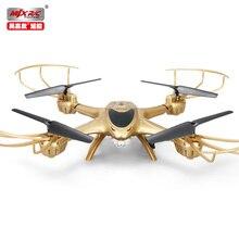 F17744/5 MJX X401H Drone FPV HD Caméra En Temps Réel Transmission RC Quadcopter Maintien D'altitude Un Retour Key Sans Tête hélicoptère RTF