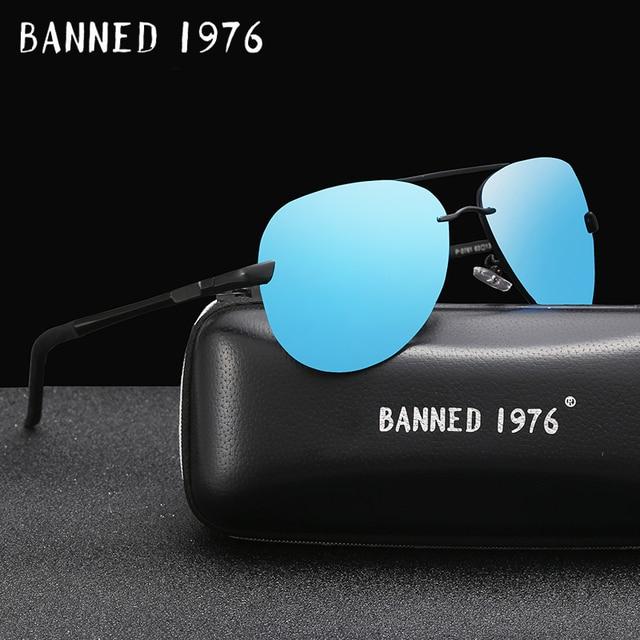 e614b84933 2018 Aluminum Magnesium HD Polarized Sunglasses fashion Men women Driver  Mirror Sun glasses Male Fishing Female Eyewear For Men. Rated ...