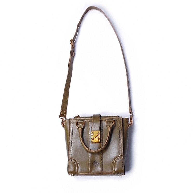 Aus Neue Damen Handgemachte Green 2019 Ankunft Schulter olive Echtem Black Handtasche Frauen red Umhängetasche Tasche Für Leder xqBXwwR1