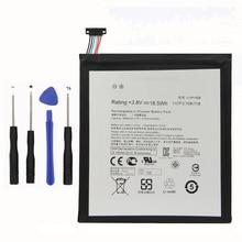 High Capacity C11P1502 Battery For ASUS ZenPad10 Z300C Z300M Z300CG Z300CL P023 P01T 10.1 4890mAh boxpop boxpop 45x135 p023