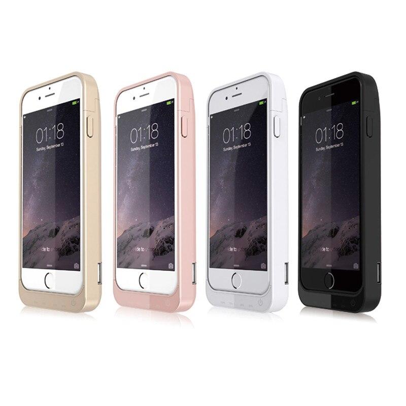 reputable site c335d 401ec Case power bank 4200 mAh iPhone 5/5S/SE różne kolory