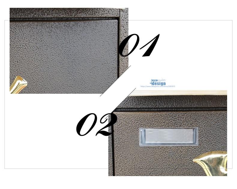 IRON MAILBOX BAR (8)