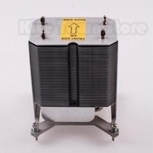 Для HP 509547-001 466501-001 509505-001 ML150 G6 радиатора