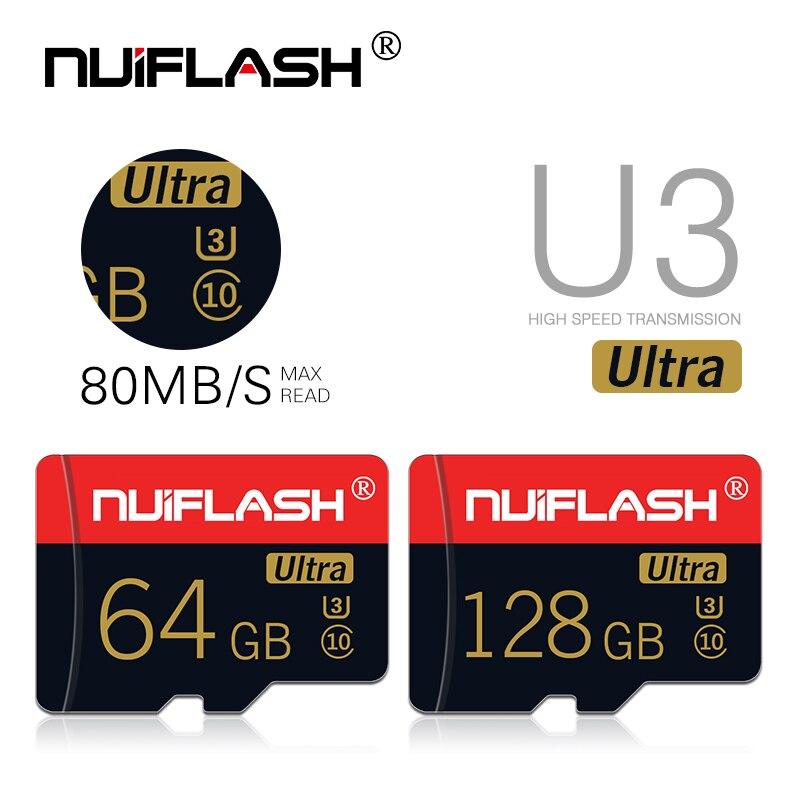 US $1.04 48% СКИДКА|Карта памяти класса 10, 8 ГБ, 16 ГБ, 32 ГБ, micro sd карта, 64 ГБ, 128 ГБ, tarjeta, microsd, 32 ГБ, mini, TF карта, 4 Гб, флеш накопитель с бесплатным адаптером|Карты памяти| |  - AliExpress